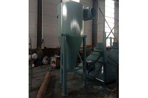 XLP-6旋风除尘器
