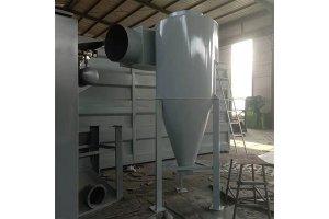 XLP-8旋风除尘器